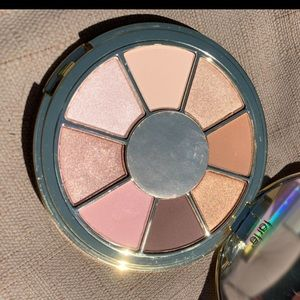 Tarte Be you. naturally eyeshadow palette